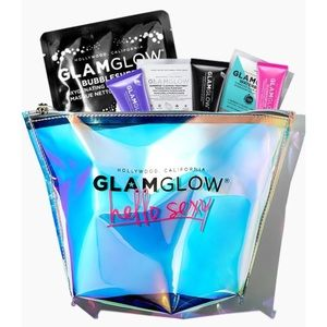 GLAMGLOW Little Bag Of Sexy